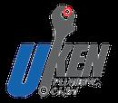 U-KEN PLUMBING ロゴ.pdfのコピー2